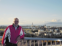 2011 08 18 Reykjavik Island