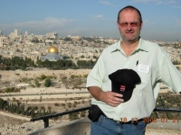 2005 11 18 Jerusalem Israel
