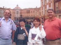 2003 07 01 Tokio Disneyland Japan