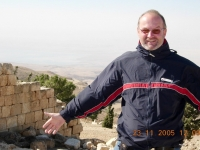 2005 11 23 Berg Nebo Jordanien