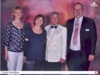 2012 05 29 ORF KF Reisewelt-Team mit Kapitän