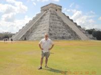 2012 03 30 Chichen Itza Mexiko