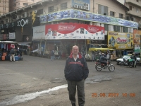 2007 06 25 Ciudad del Este Paraguay