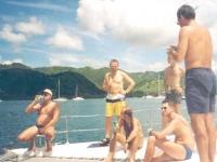 1999 09 03 Rodney Bay St. Lucia