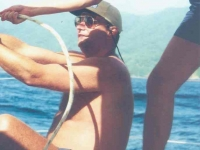 1999 09 04 Wallilabou Bay St. Vincent