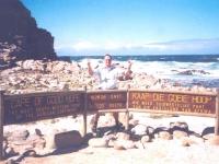 2003 04 13 Kap der guten Hoffnung Südafrika