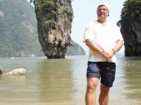 2004 10 18 James Bond Island Thailand