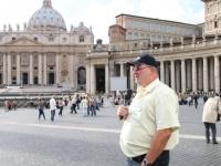 2011 10 26 Vatikan Vatikanstadt