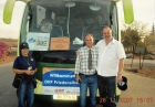 2007 11 28 Reiseleiterin Shewi Busfahrer Rami