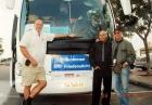 2008 11 28 Reiseleiter Raanan Busfahrer Kamal