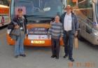 2011 11 24 Reiseleister Raanan Busfahrer Moses