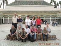 2005-10-28-marokko-gruppenfoto-marrakesch