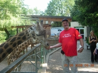 2008 06 20 Abteilungsausflug Zoo Schmieding