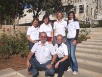 2010-israel-friedenslicht-rw-team-nazareth-in-der-sonne