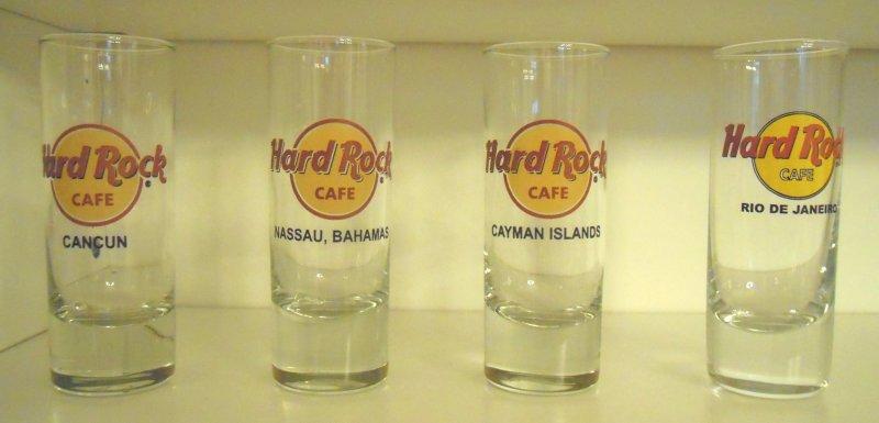 2013 12 25 Hard Rock Cafe Stiegenaufgang