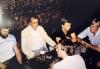 1983 07 01 Frankfurt DTF Heidelberg Studentenkneipe Zum Seppl