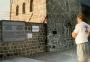 1994 09 24 Mauthausen Besuch KZ anläßlich Bundes SZ Treffen Perg