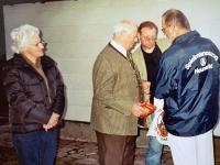 2006 04 17 Geburtstagsständchen Zlunka Karl 75 Jahre
