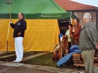 2006 05 28 Geburtstagsständchen Zehetner Othmar 50 Jahre