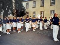 2006 06 24 Sonnwendfeier Neumarkt Konzert Hauptschule Vorplatz