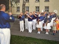 2006 06 24 Sonnwendfeier Neumarkt Konzert Hauptschule