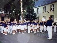 2006 06 24 Sonnwendfeier Neumarkt Konzert vor der Hauptschule