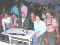 2006 07 14 BTF Linz SZ Schifffahrt Donau nach Aschach