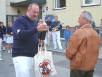 2007 04 10 Geburtstagsständchen Mag Josef Landertshamer
