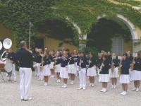 2007 09 10 60 Jahre LSO Konzert im Schlosshof Eferding