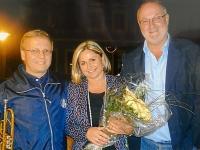 2012 10 13 Geburtstagsständchen Zechmeister Gabriele 50 Jahre