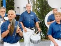2013 06 21 Sonnwendfeier Bad Schallerbach