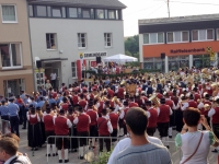 2016 07 08 Bezirksmusikfest Altschwendt