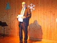 2016 12 17 SZ_Weihnachtsfeier Ansprache und Danke von Obmann Gerald Stutz