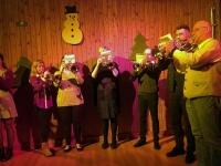 2017 12 16 SZ Weihnachtsfeier Eröffnung