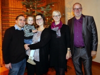 2017 12 16 SZ Weihnachtsfeier Familienfoto