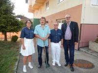 2015 08 22 Gratulation an Roland Stutz zum 50er