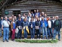 2014 05 29 Konzertreise Freilichtmuseum Stübing