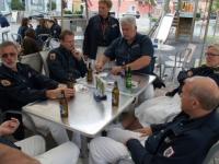 2014 05 30 Konzertreise Konzert in Deutschlandsberg - Bratwurst und Getränke