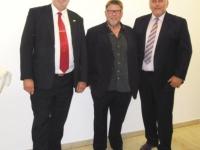 2013 09 09 Konsulentenfeier Helmut Gföllner mit Hauptsponsor