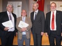 2013 09 09 Konsulentenfeier Helmut Gföllner mit LR Michael Strugl