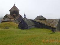 Armenien Kloster Haghpat Deckblatt 2016 10 18