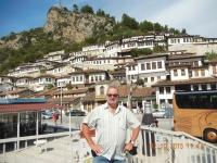 Albanien Historische Zentren von Gjirokastra und Berat