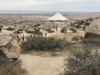 Aserbaidschan Felsbilder und Kulturlandschaft von Gobustan 1 Kopfbild