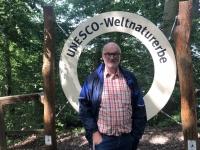 Deutschland Buchenurwälder in den Karpaten und alte Buchenwälder in Deutschland NP Jasmund