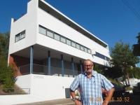 Deutschland Das architektonische Werk von Le Corbusier in Stuttgart