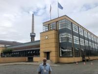 Deutschland Fagus-Werk in Alfeld