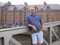 Deutschland Hamburger Speicherstadt und Kontorhausviertel mit Chilehaus 2004 06 07