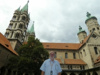 Deutschland Naumburger Dom