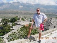 Albanien-historische-zentren-gjirokastra