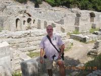 Albanien-ruinenstadt-butrint